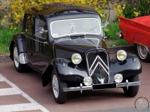 Citroën Traction 11 2
