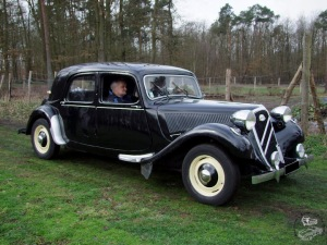 Citroën Traction 15-6 4