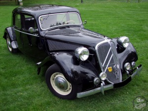 Citroën Traction 15-6 5
