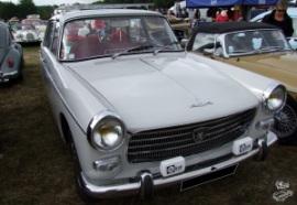 Peugeot 404 6