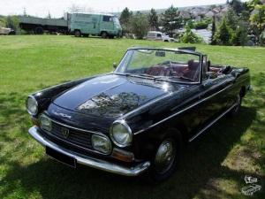 Peugeot 404 Coupé 2
