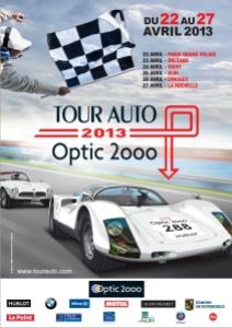 Tour Auto