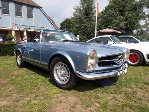 230 SL