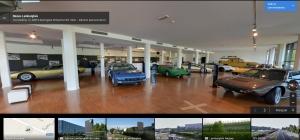 Musée Lamborghini