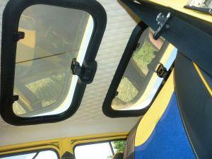 double toit ouvrant