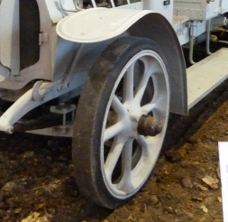 turbo pneu cleon