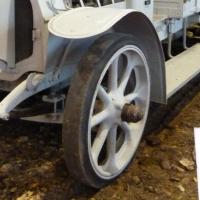 Quels pneus pour votre voiture ancienne ?
