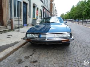 Citroën SM 1