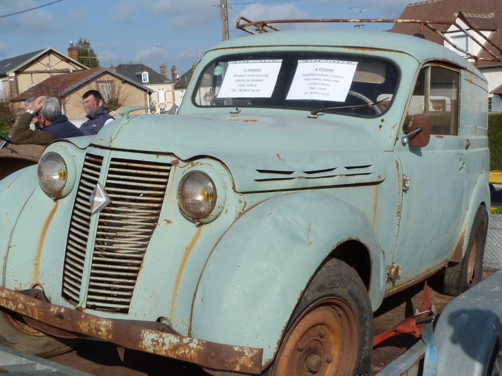 Dossier : comment acheter une voiture ancienne | News d ...
