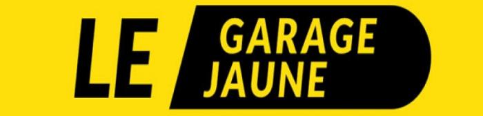Garage Jaune Large