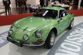 Alpine A 110 12