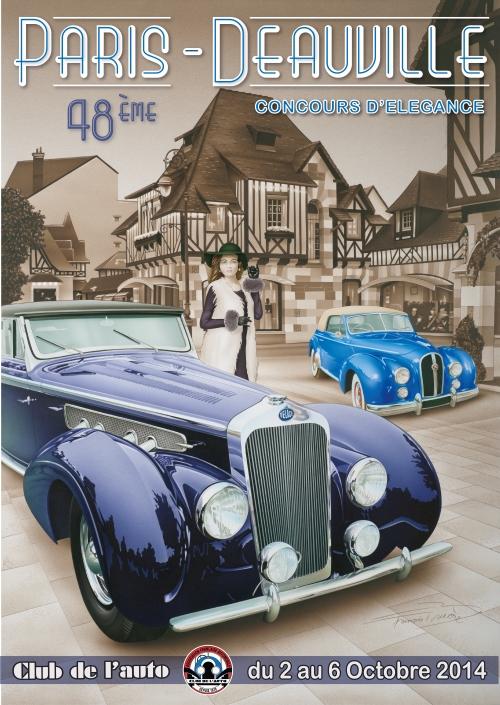 48e Paris Deauville News D Anciennes