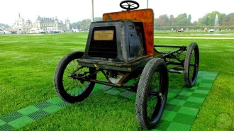 Chantilly+Art+et+Elégance++.+Isotta+Fraschini+24+HP+1901