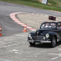 La Peugeot 203