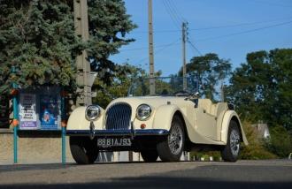 Morgan 44 Auto sur les Champs