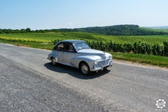 Peugeot 203 24