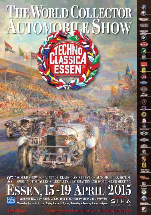 Technico Classica Essen 2015