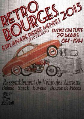 Retro Bourges