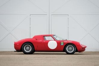 Ferrari 250 LM 3
