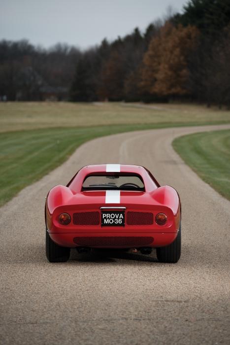Ferrari 250 LM 6