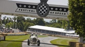 Festival of Speed 2015