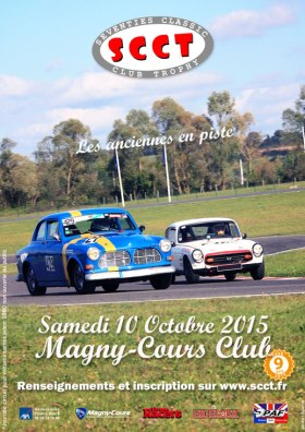 SCCT MagnyCours 2015