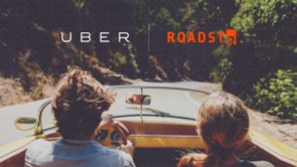 UberVintage Roadstr