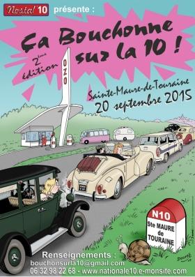 Bonchon Nationale 10