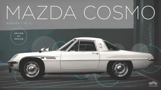 Cosmo 110 S - petroloicous