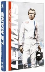 Le Mans Steve McQueen