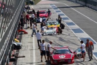 Monza Historic 1
