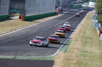 Monza Historic 4