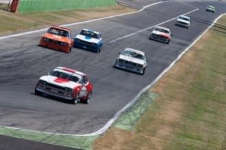 Monza Historic 5