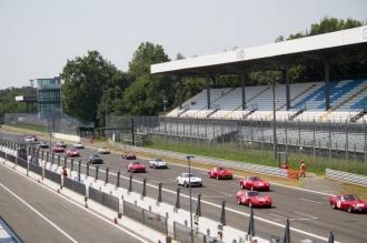 Monza Historic 6