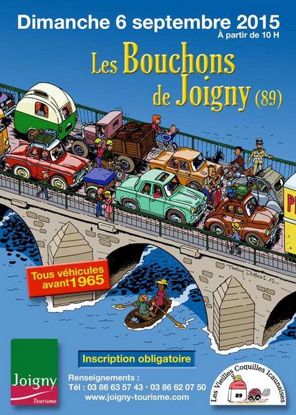 Bouchon de Joigny