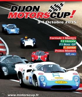 Dijon Motors Cup